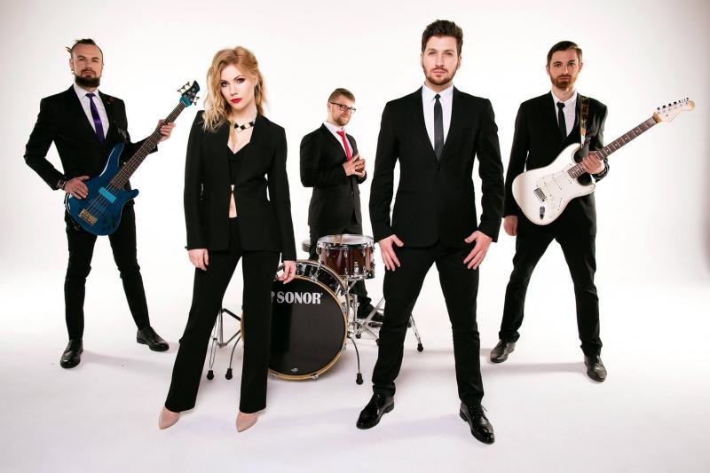 Кавер гурт Star band